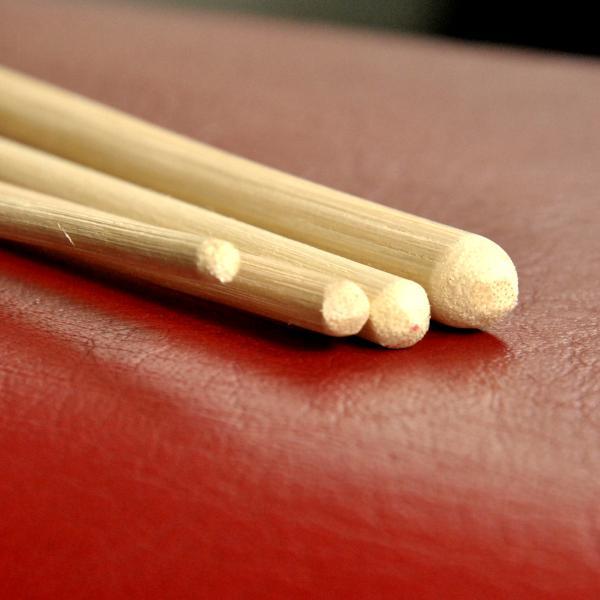 Rohrstock geschält, 60 cm lang