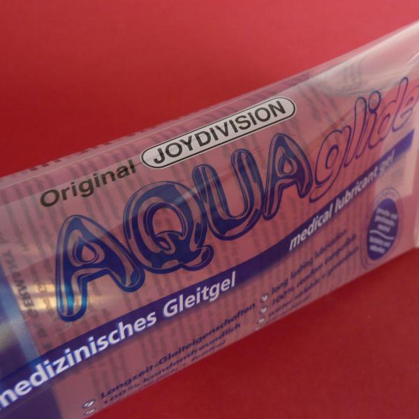 Aqua Glide, 200ml-Tube