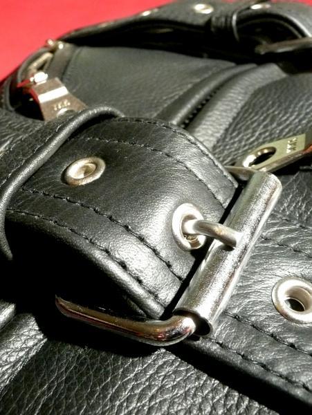 Zusatz-Gurtset für Bodybags