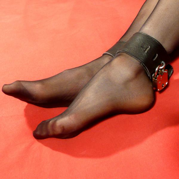 Mala Fuß-Kombination