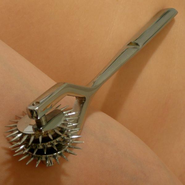"""3er-Pinwheel """"Tripple"""""""