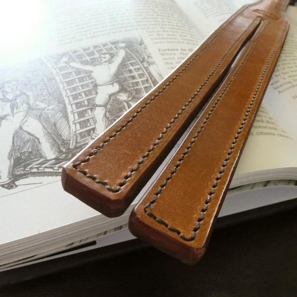 Scottish Tawse