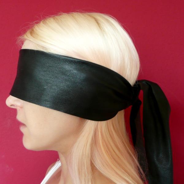Augen-Schal