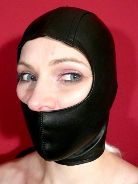 Gwendoline-Maske