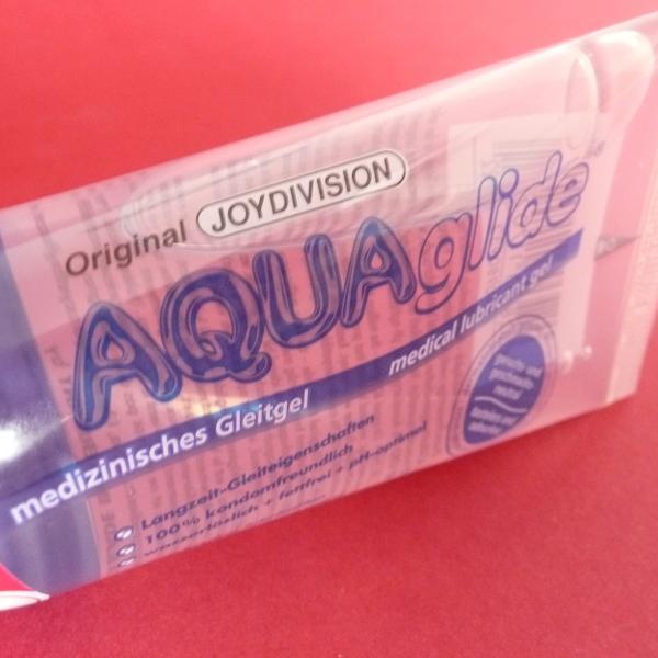 Aqua Glide, 50ml-Tube