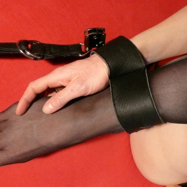 Mala Hand-Fuß-Kombination