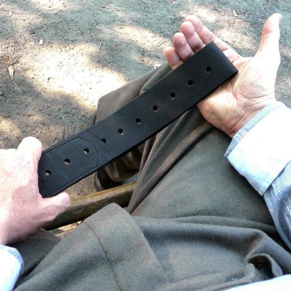 Daddys Belt